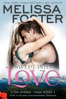 Swept Into Love  Love in Bloom  The Ryders  PDF