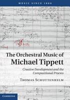 The Orchestral Music of Michael Tippett PDF