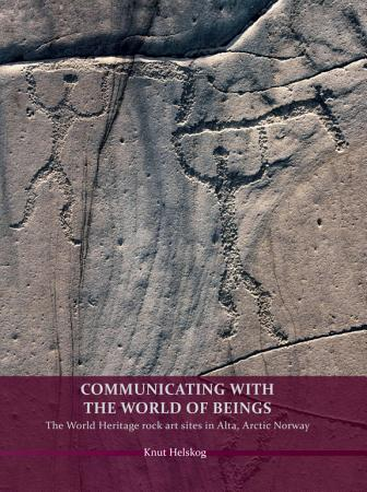 Communicating with the World of Beings PDF