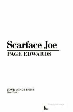Scarface Joe PDF
