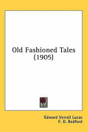 Old Fashioned Tales  1905