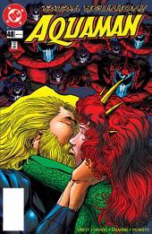 Aquaman (1994-) #48
