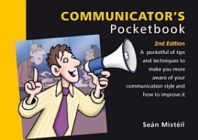 Communicator s Pocketbook PDF