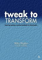 Tweak to Transform PDF