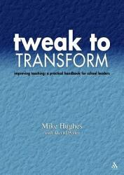 Tweak to Transform