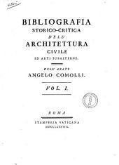 Bibliografia Architettonica