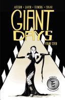 Giant Days PDF