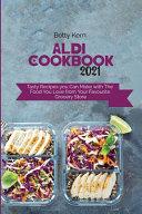 Aldi Cookbook 2021