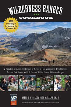 Wilderness Ranger Cookbook PDF
