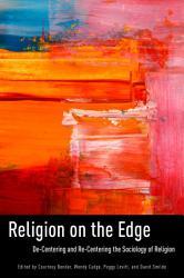 Religion On The Edge Book PDF