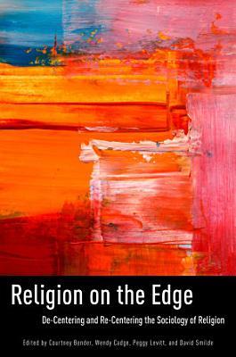 Religion on the Edge PDF