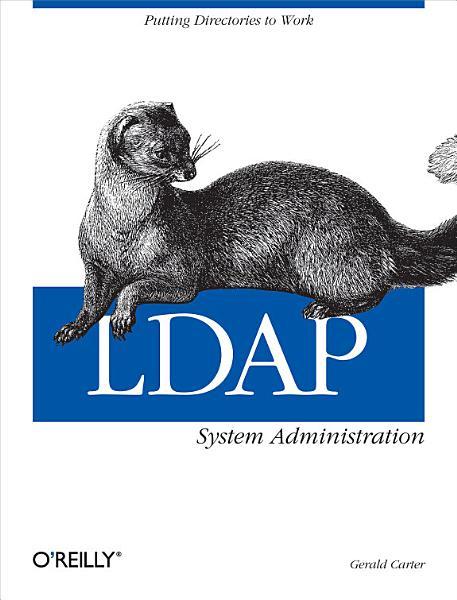 Ldap System Administration