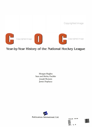 Hockey Chronicle