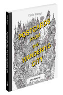 The Wandering City Postcards