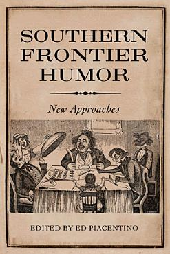 Southern Frontier Humor PDF