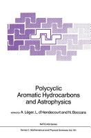Polycyclic Aromatic Hydrocarbons and Astrophysics PDF