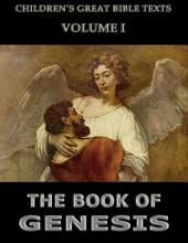 The Book Of Genesis (Children's Great Bible Texts)