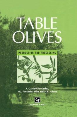 Table Olives PDF
