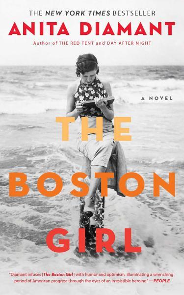 Download The Boston Girl Book