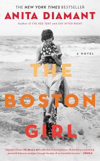The Boston Girl Book