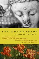 The Dhammapada PDF