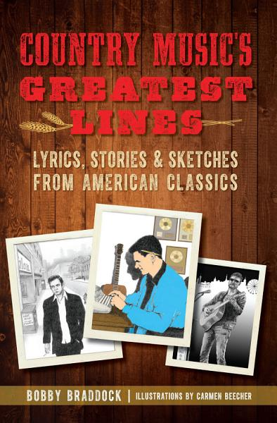 Download Country Music s Greatest Lines Book