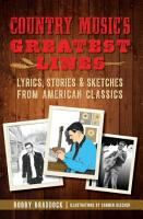 Country Music s Greatest Lines PDF