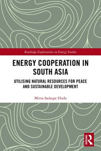 Energy Cooperation in South Asia