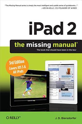 iPad 2  The Missing Manual