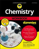 Chemistry Workbook For Dummies with Online Practice PDF