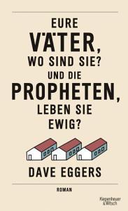 Eure V  ter  wo sind sie  Und die Propheten  leben sie ewig  PDF