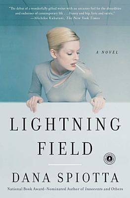 Lightning Field
