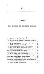 Correspondance dʹOrient 1830-1831