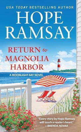 Return to Magnolia Harbor PDF