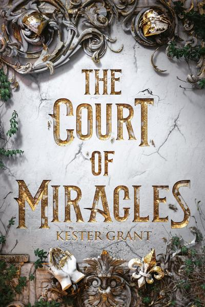 Download The Court of Miracles Book