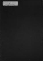 Crockery & Glass Journal