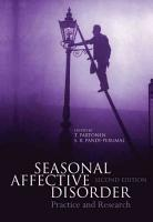 Seasonal Affective Disorder PDF
