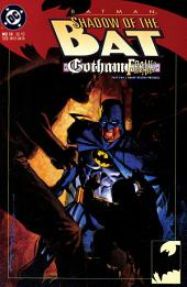 Batman: Shadow of the Bat (1992-) #14