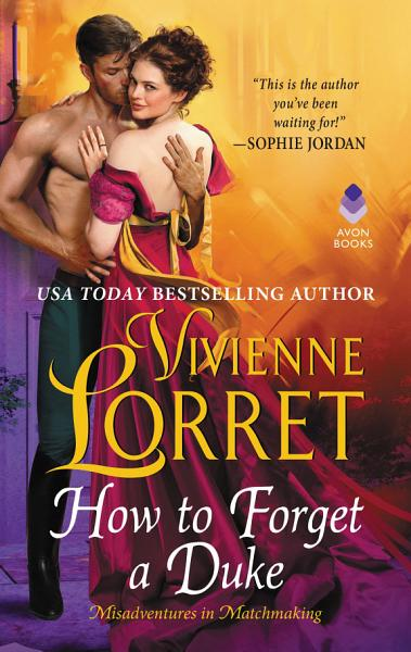Download How to Forget a Duke Book