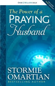 The Power of a Praying   Husband Book