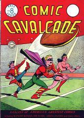 Comic Cavalcade (1942-) #8