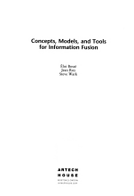 Concepts  Models  and Tools for Information Fusion PDF