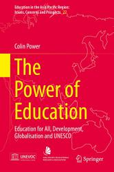 The Power Of Education Book PDF