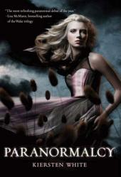 Paranormalcy: Volume 1