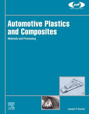Automotive Plastics and Composites