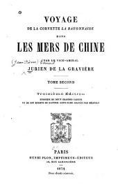 Voyage de la corvette La Bayonnaise dans les mers de Chine: Volume2