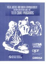 Peer Justice and Youth Empowerment PDF