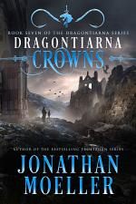 Dragontiarna: Crowns