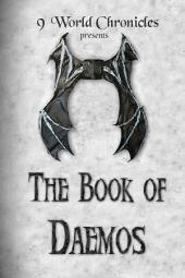 The Book Of Deamos: A Demon hunters handbook