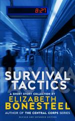 Survival Tactics: A Short Story Collection